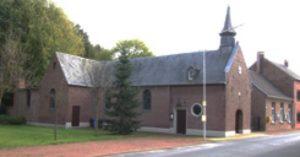 Leutherheide Kirche